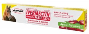 Ivermectin Paste Apple