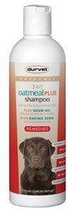 NATURALS 3 IN 1 OATMEAL PLUS SHAMPOO
