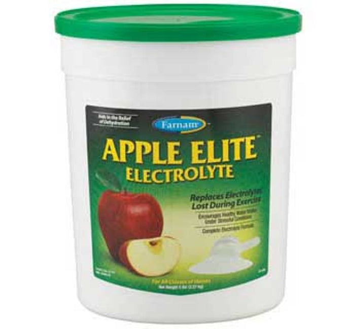5LB APPLE ELECTROLYTE