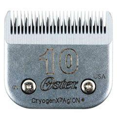 Oster Cryogen X #10 Blade Replacement