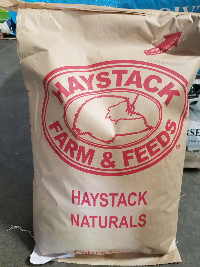 Haystack 19% Hog Grower