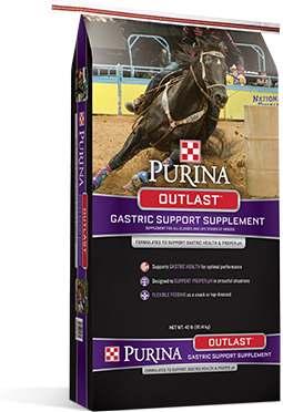 Purina Outlast Ulcer Supplement
