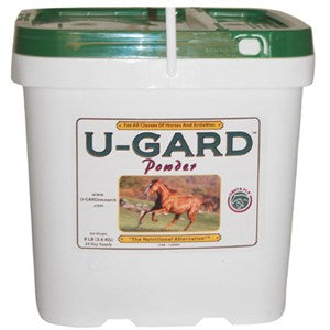 UGARD  POWDER 4#