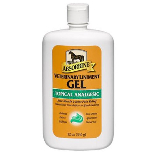 12oz Veterinary Liniment