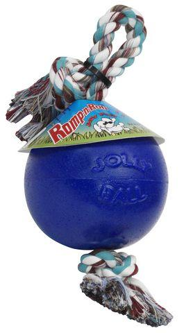"6"" Romp 'N Roll Ball (Assorted Colors)"