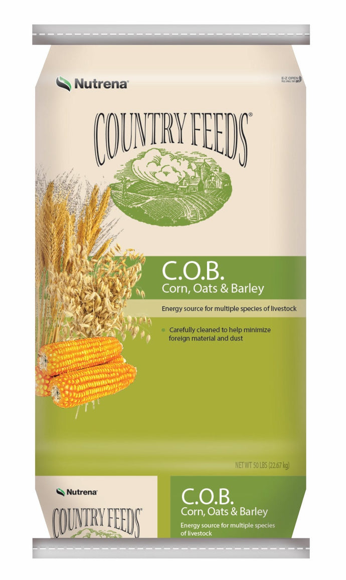 Country Feeds Dry COB