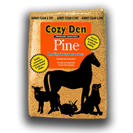 Cozy Den Pine shavings