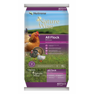NatureWise All Flock Pellets