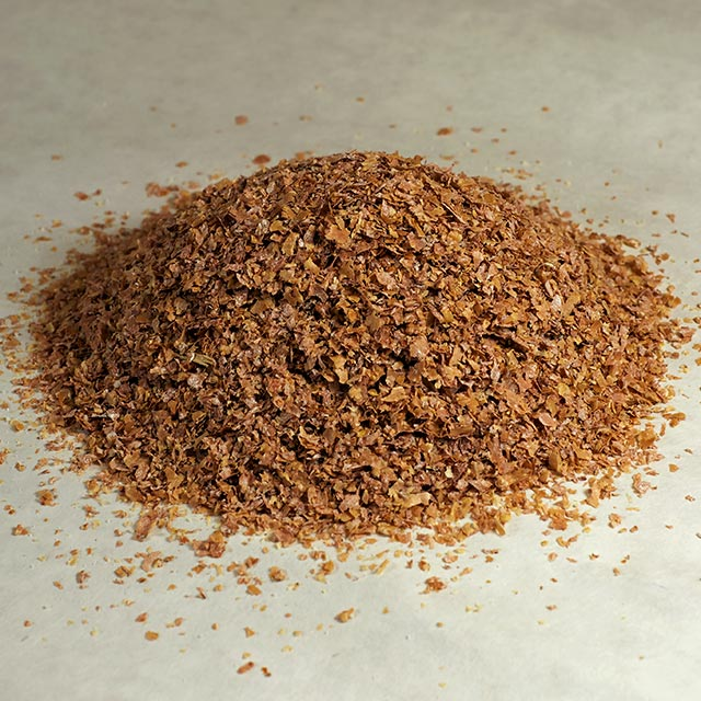 Wheat Bran Red Flake