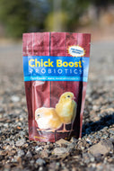 Chick Boost Probiotic 3oz