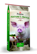 Natures Match Sow and Pig Complete (SPECIAL ORDER)