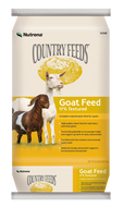 Country Feeds Goat Feed