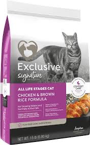 Exclusive Cat All Life Stages 15#