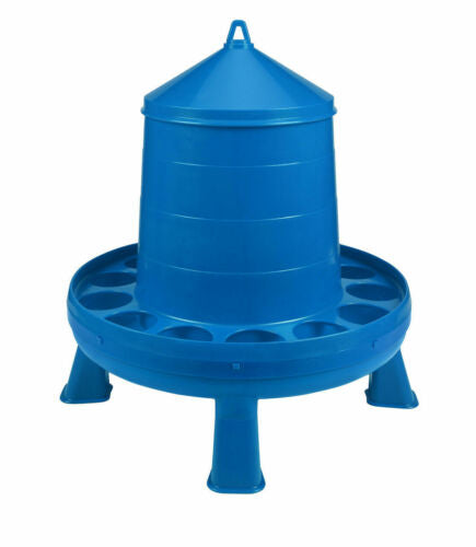 Double Tuff Poultry Feeder 26#