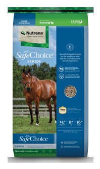 SafeChoice Senior (Dry)