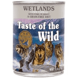 Taste of the Wild Fowl (Canned)