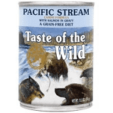 Taste of the Wild Salmon(Canned)