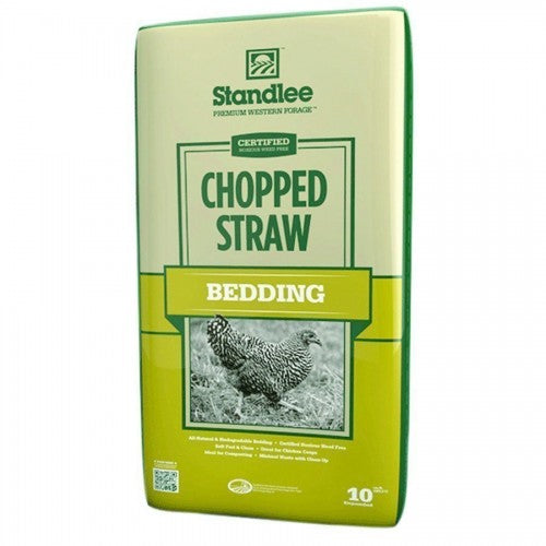 Standlee Chopped Straw