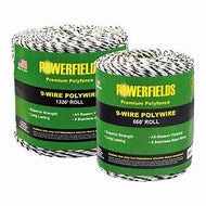 9-Wire Poly Wire 1,320ft