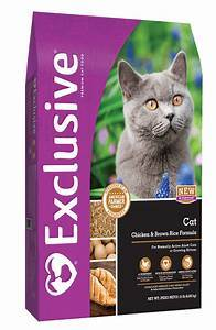 Exclusive Cat Weight Management 15#