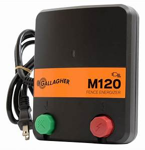 M120 Charger