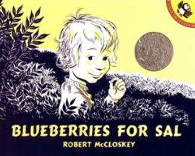 Blueberries for Sal, Robert McCloskey
