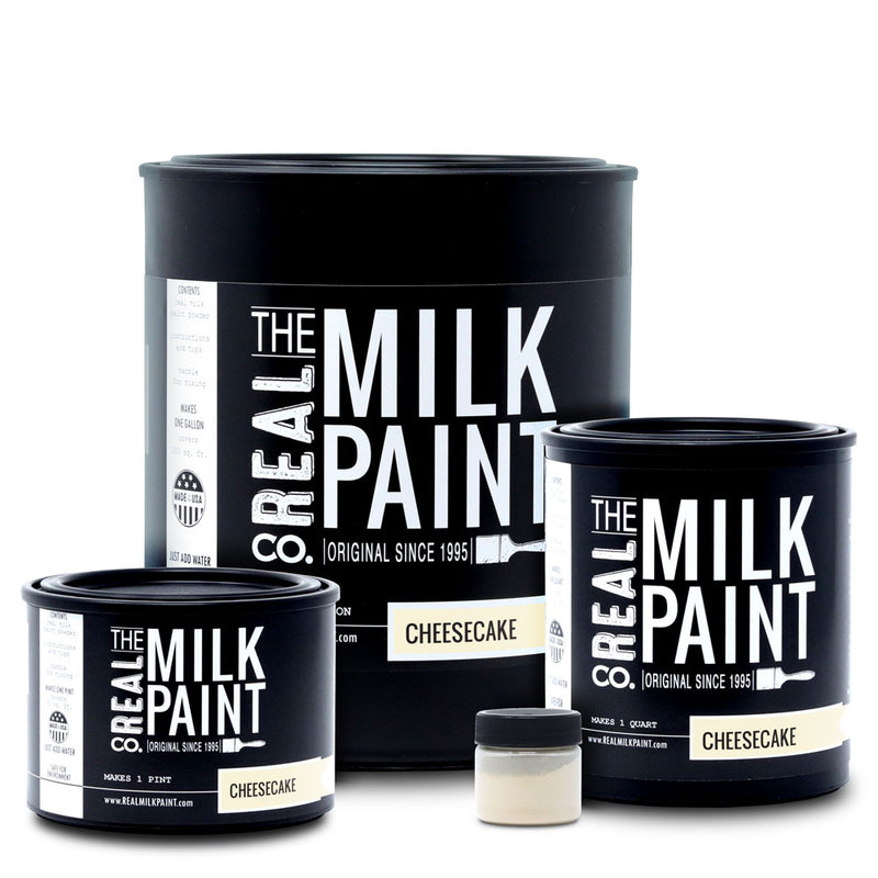 Real Milk Paint - Cheesecake