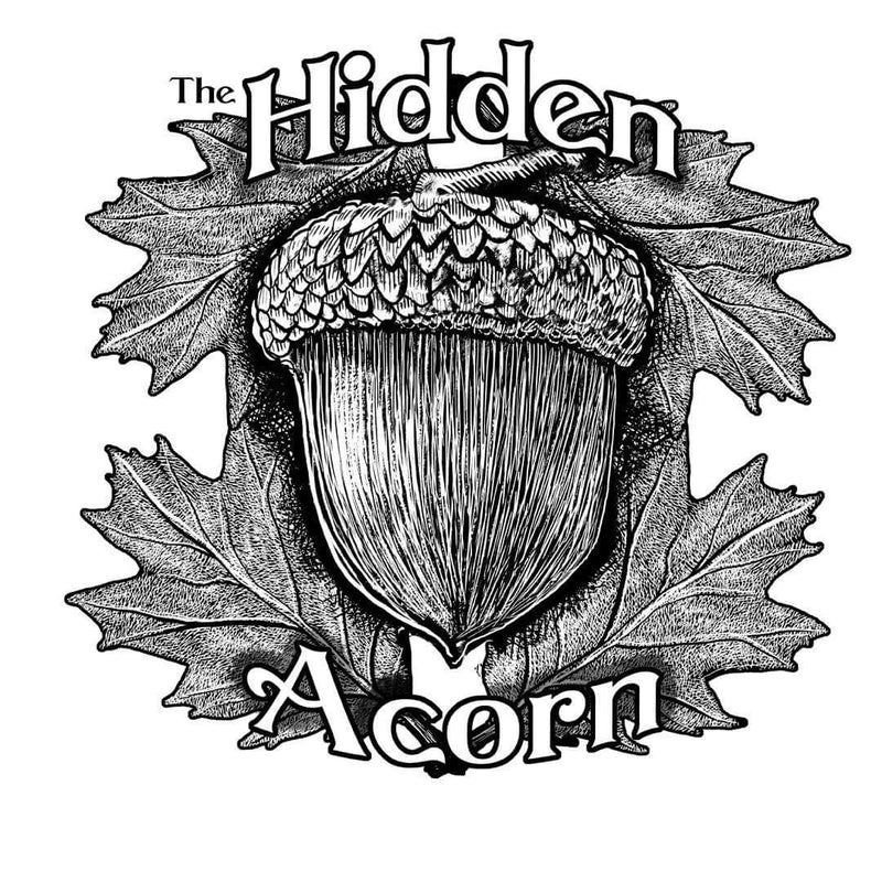 The Hidden Acorn Gift Card