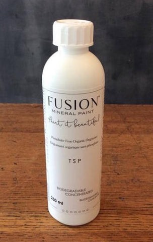 Fusion Mineral Paint - Organic TSP Alternative