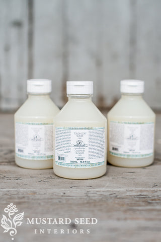 Miss Mustard Seed's Milk Paint - Tough Coat Sealer Matte