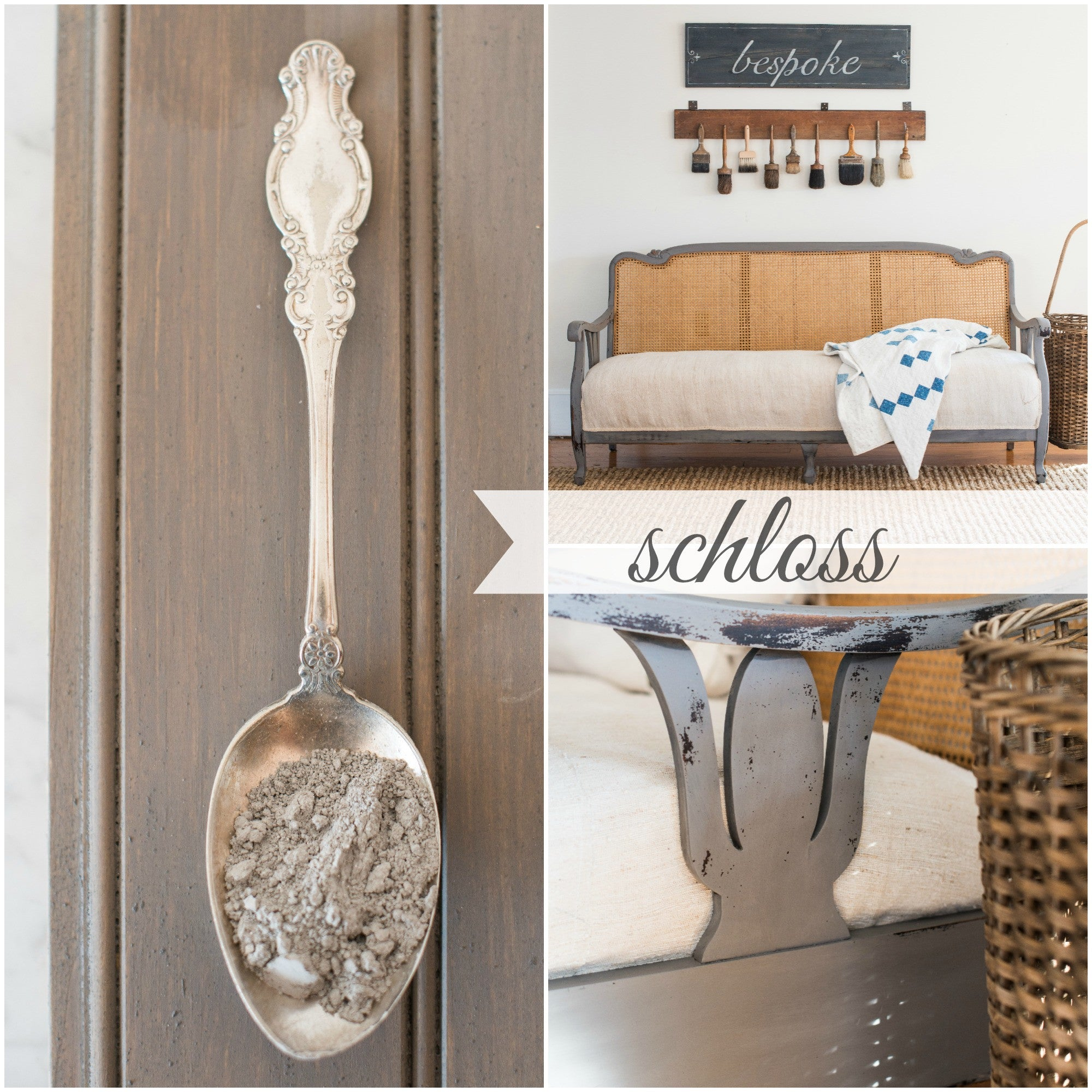 Miss Mustard Seed's Milk Paint 1 Quart Schloss
