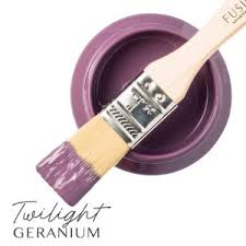 Fusion Mineral Paint - Twilight Geranium 1.25oz.