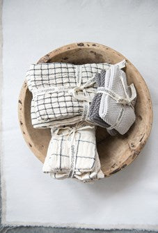 Square Cotton Napkins 18""