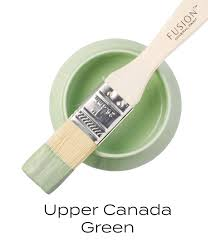 Fusion Mineral Paint - Upper Canada 1.25oz.