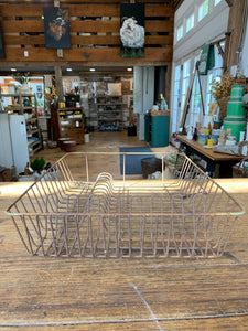 Vintage Wire Drying Rack