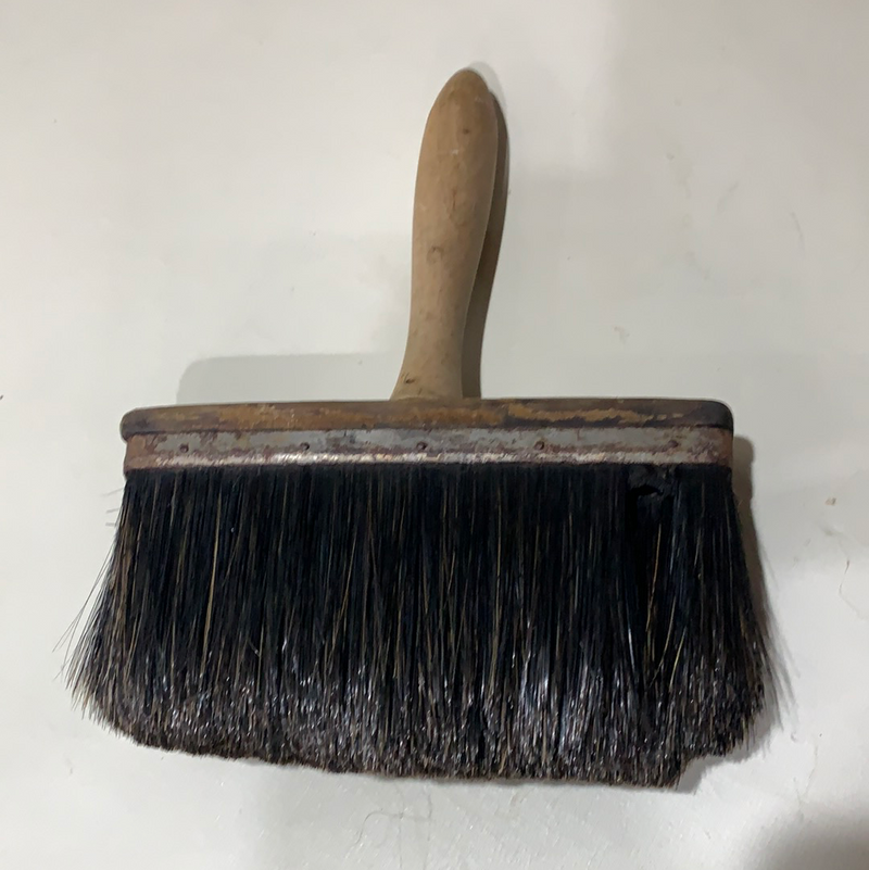 Vintage Wallpaper Brush