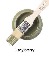 Fusion Mineral Paint - Bayberry 1.25oz.