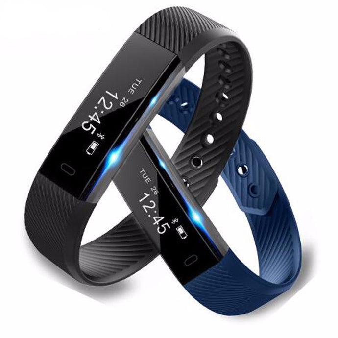 Teamyo Smart Bluetooth Activity Tracker