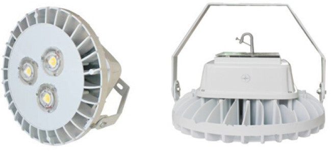 LED HIGH BAY 100W AC100-277V 5000K