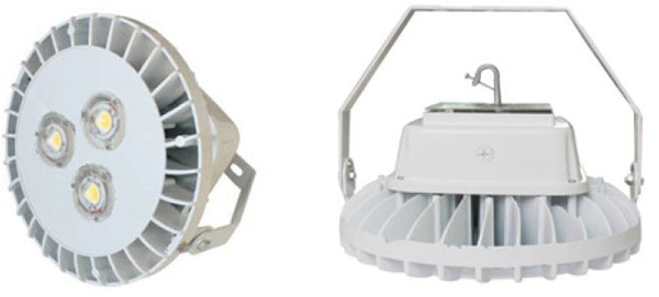 LED HIGH BAY 100W AC200-480V 5000K