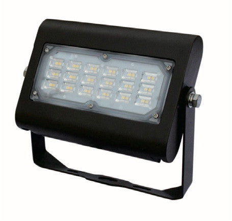 LED FLOOD LIGHT 30W AC110-277V 5000K