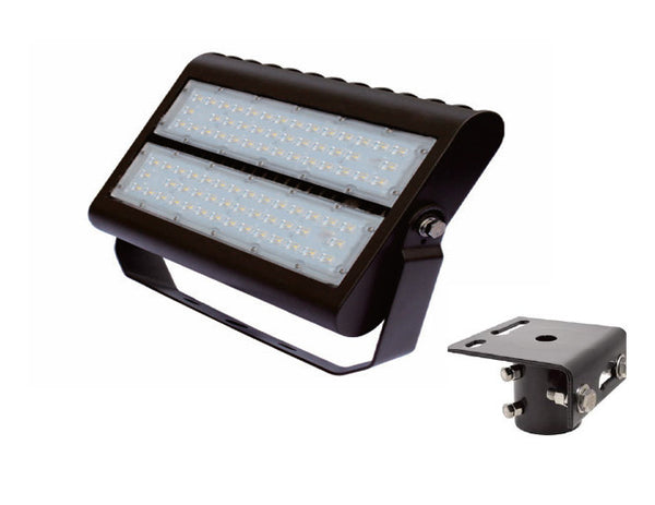 LED FLOOD LIGHT 150W AC277-480V 5000K