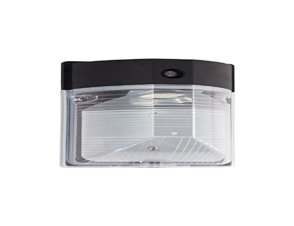 LED SECURITY WALL PACK 17W AC110-277V 5000K