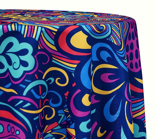 70's Funk - Table Linens