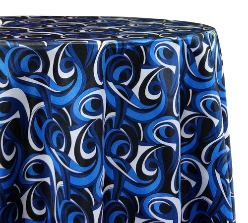 Abstract (Pucci) - Table Linens