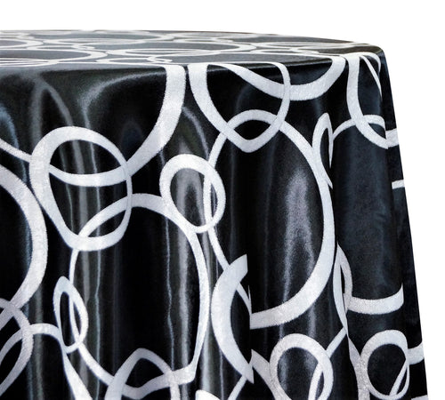 Cirque Jacquard (Reversible) - Table Linens