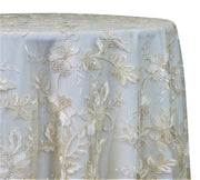 Claire Lace - Table Linens, LGi Linens