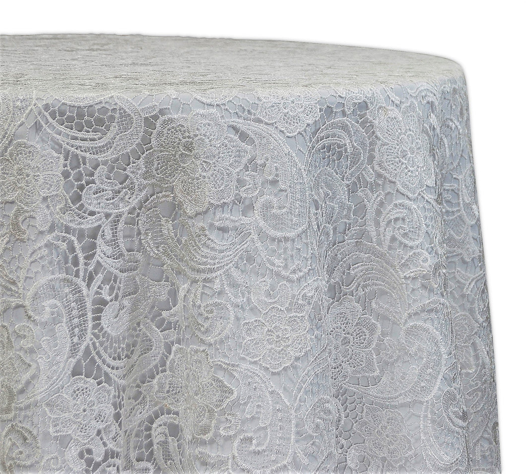 English Lace - Table Linens
