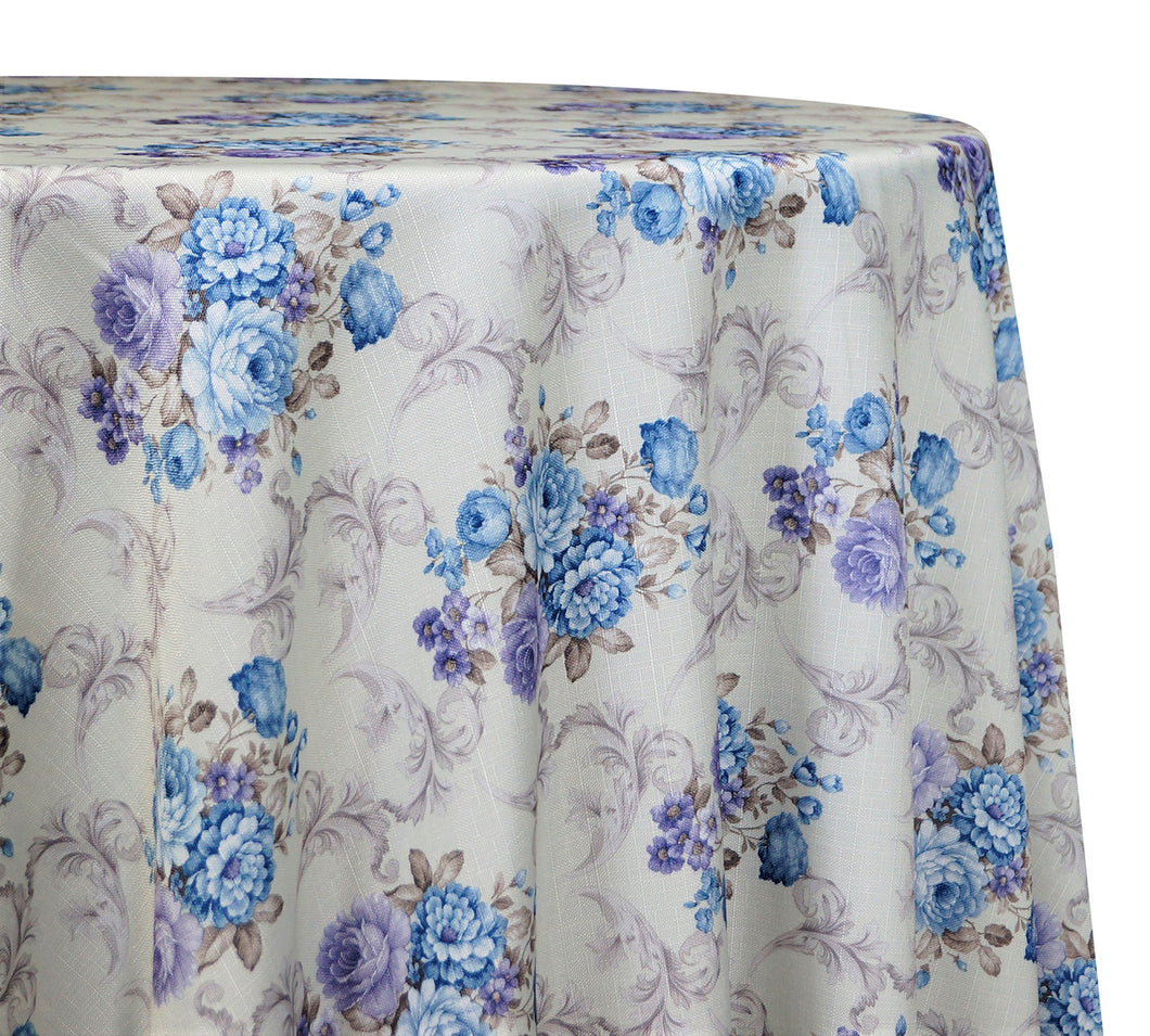 French Floral - Table Linens