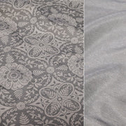 Morocco Jacquard - Table Linens, Grey, LGi Linens